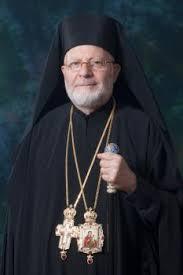 Metropolitan Joseph (Al-Zehlaoui) - Canadian Orthodox History Project
